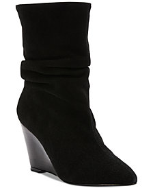 CHARLES by Charles David Edell Booties