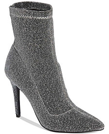 CHARLES by Charles David Puzzle Booties