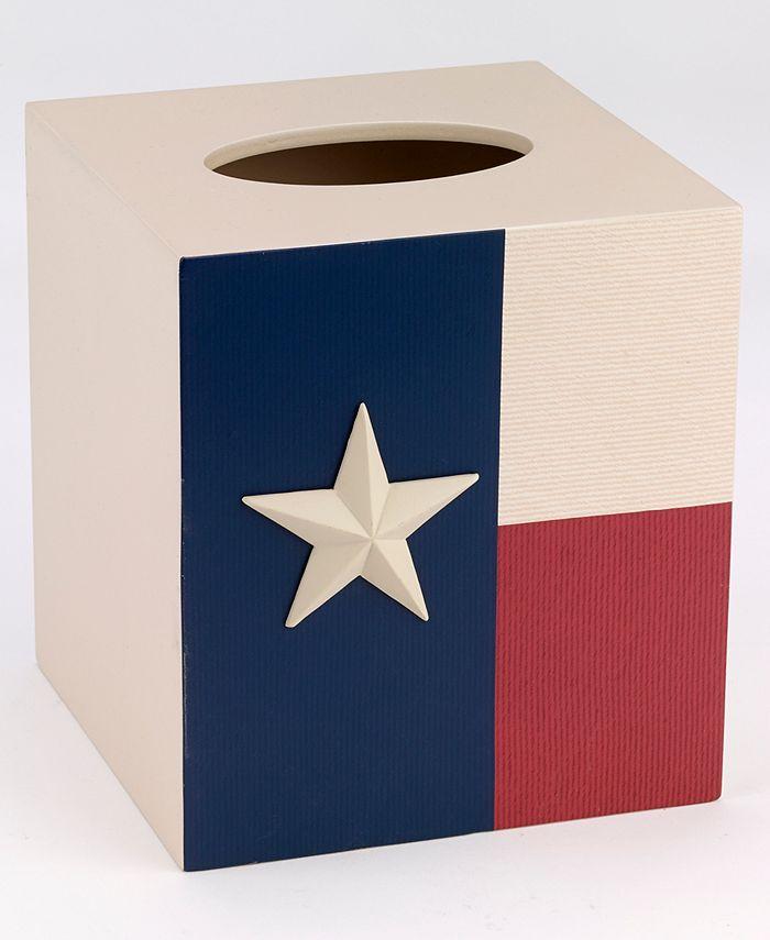Avanti - Texas Star Tissue Cover