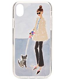 kate spade new york Brooklynite iPhone XS Case