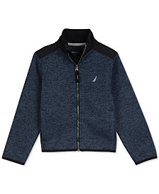 Nautica Little Boys Micah Fleece Jacket