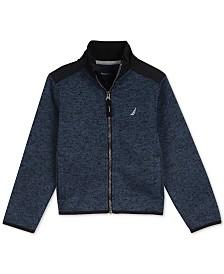 Nautica Little Boys Micah Fleece Jacket