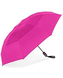 UnbelievaBrella Auto Open-Close Reverse Umbrella
