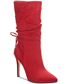 ZIGIny Soho Jeenie Dress Boots