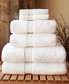 Linum Home Sinemis Terry 6-Pc. Towel Set
