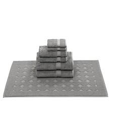 Linum Home Sinemis Terry 7-Pc. Towel Set