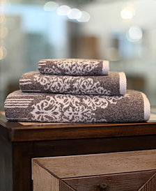 Linum Home Gioia 3-Pc. Towel Set