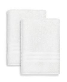 Linum Home Denzi 2-Pc. Bath Towel Set