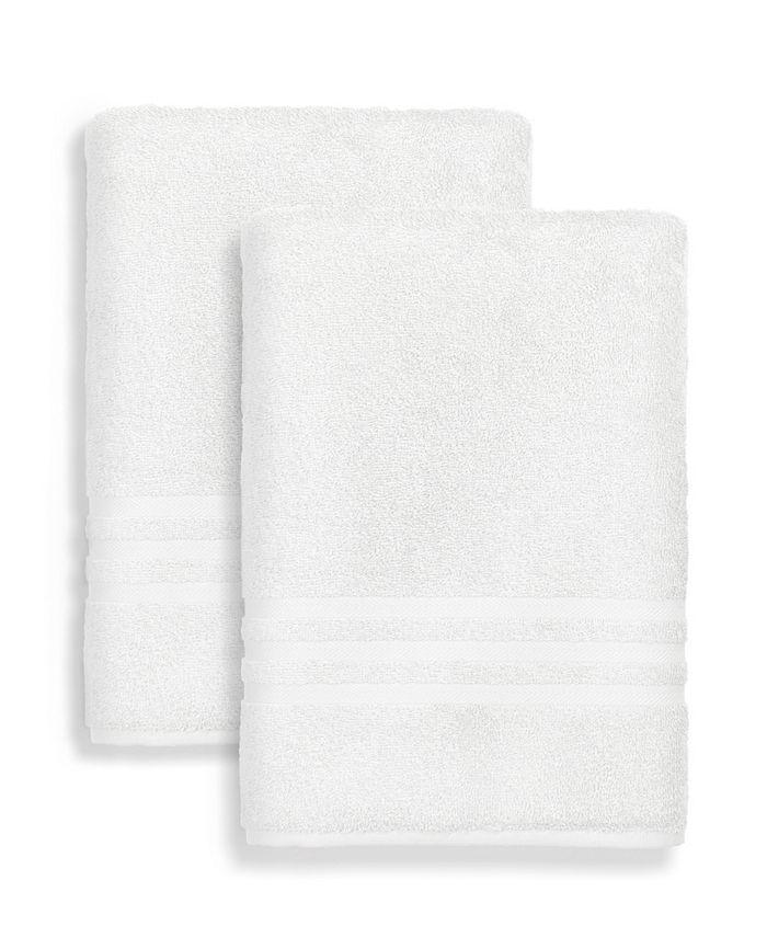 Linum Home - Denzi 2-Pc. Bath Towel Set