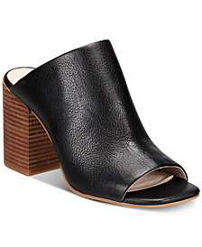 Kenneth Cole New York Women's Karolina Mules