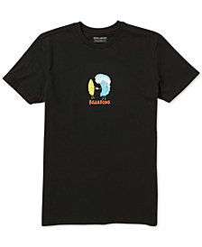 Billabong Big Boys Hola Ola Graphic T-Shirt
