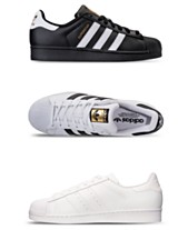 quality design 9a466 47e50 adidas Men s Superstar Casual Sneakers from Finish Line