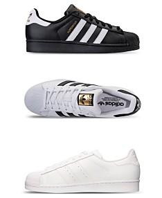 super popular 15eb0 f30a3 Adidas Superstar: Shop Adidas Superstar - Macy's
