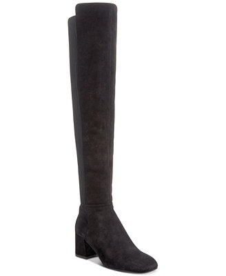 Women's Eryc Over The Knee Boots by Kenneth Cole New York