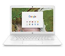 "HP 14-Ca030Nr 14"" LCD Chromebook"