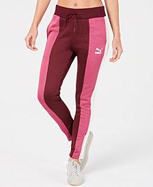 Puma Terry Track Pants