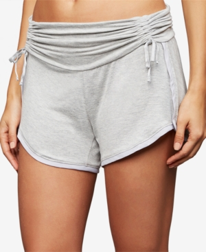 Maternity Pajama Shorts
