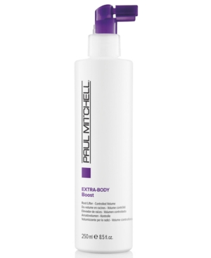 Paul Mitchell Extra-Body Daily Boost, 8.5-oz, from Purebeauty Salon & Spa