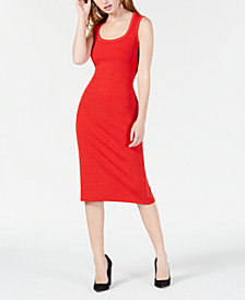 XOXO Juniors' Low-Back Bodycon Dress
