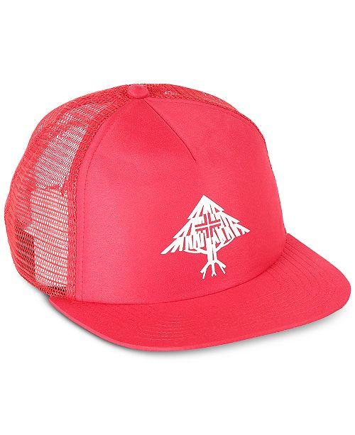 LRG Men s Nature Roots Snapback Trucker Hat - Hats dca56b91599