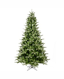 7.5 ft King Spruce Artificial Christmas Tree Unlit