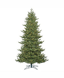 Vickerman 3.5' Hawthorne Frasier Fir Artificial Christmas Tree