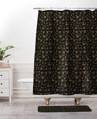 Deny Designs Iveta Abolina Gemma Meadow Bath Mat Reviews Bath Rugs Bath Mats Bed Bath Macy S