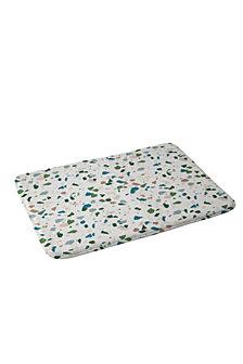 Deny Designs Holli Zollinger Terrazzo Bath Mat