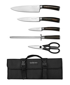 Dynasty 6-Pc. Cutlery Set