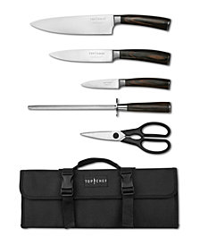 Top Chef Dynasty 6-Pc. Cutlery Set