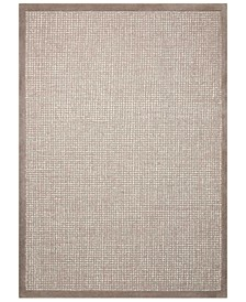 "Home KI31 River Brook KI809 7'9"" x 9'9"" Area Rug"