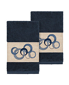 Anabelle 2-Pc Hand Towel