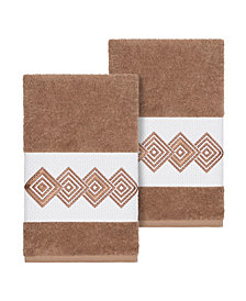 Noah 2-Pc Hand Towel