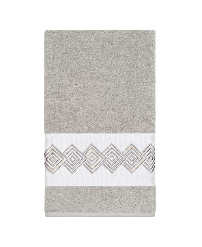 Linum Home - Noah Bath Towel