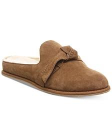 Women's Liberty Slippers