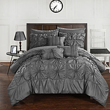 Chic Home Springfield 10-Pc King Comforter Set