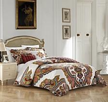 Orli 5-Pc. Comforter Sets