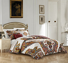 Chic Home Orli 5-Pc Queen Comforter Set