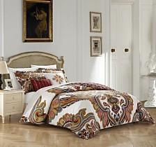 Chic Home Orli 5-Pc. Comforter Sets