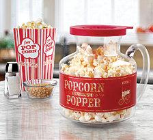 Studio Mercantile  Popcorn Popper
