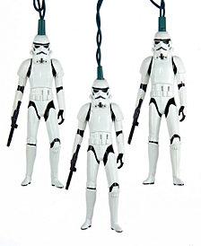 Kurt Adler UL 10-Light Star Wars Stormtrooper Light Set