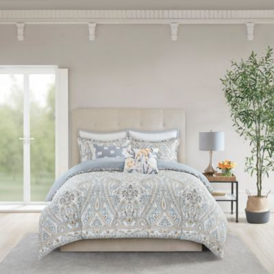 Echo Kamala Bedding Collection Thread Count 300 100 Cotton