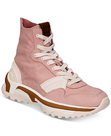 COACH C243 High-Top Sneakers