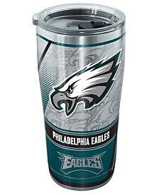 Tervis Tumbler Philadelphia Eagles 20oz Edge Stainless Steel Tumbler