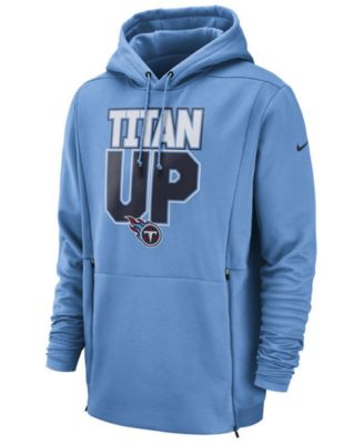 Sideline Player Local Therma Hoodie