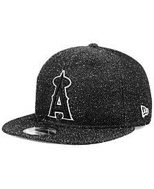 New Era Los Angeles Angels Spec 9FIFTY Snapback Cap
