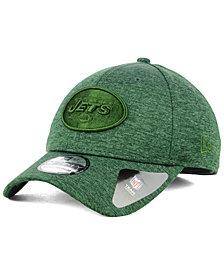 New Era New York Jets Tonal Heat 39THIRTY Cap