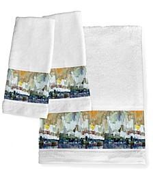 Glacier Bay 2-Pc. Hand Towel Set