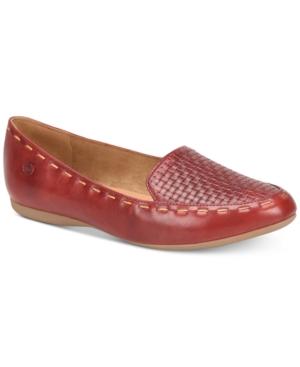 Born Maple Flats Women's Shoes