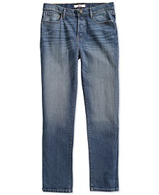 Men's Hamilton Relaxed Jeans  with Magnetic Fly